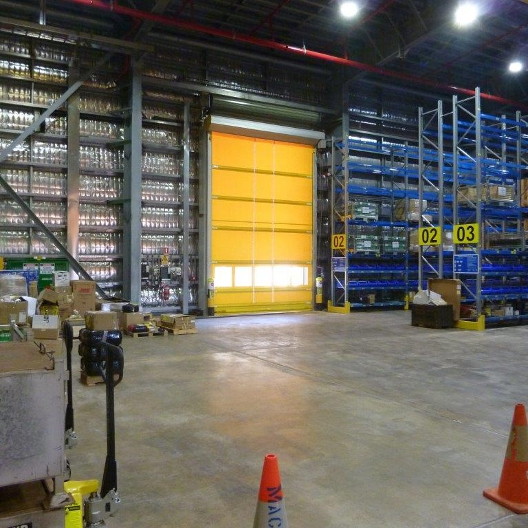 Industrial Door Repairs Western Australia
