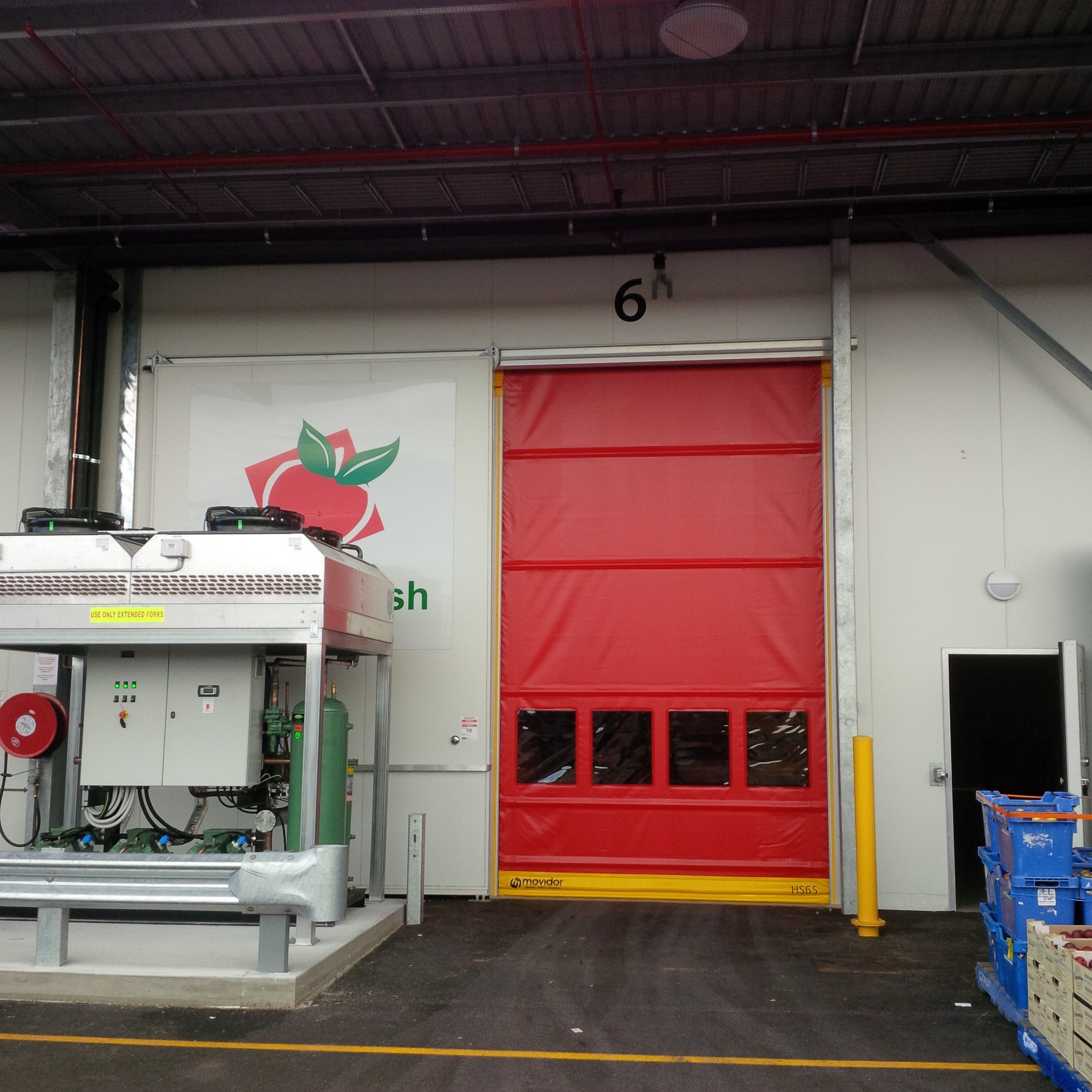 Industrial Door Maintenance Australia